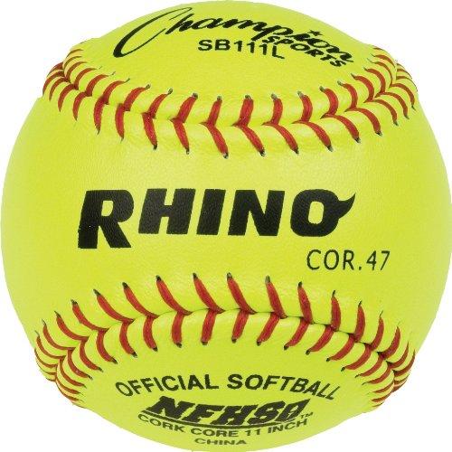 youth slow pitch softball bat - 5