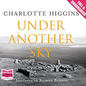 Under Another Sky Audiobook