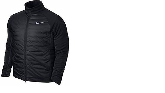 b3ac2f2fea39 Nike Aeroloft Down Filled Men s Golf Jacket (Medium