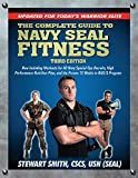 The complete workout for the serious exercise enthusiast interested in obtaining  the fitness level required by Navy SEALs. Updated in 2015 to reflect current recruitment and physical training standards.Guided  instructional videos, community, and ex...