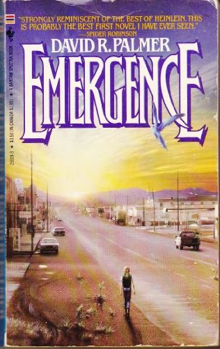 Emergence, Palmer, David R.