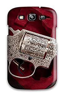 Brand New S3 Defender Case For Galaxy (weapon) by lolosakes