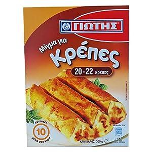 JOTIS Crepes Mix 1200gr (4x300...