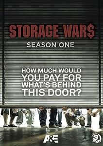 Storage Wars: Season 1