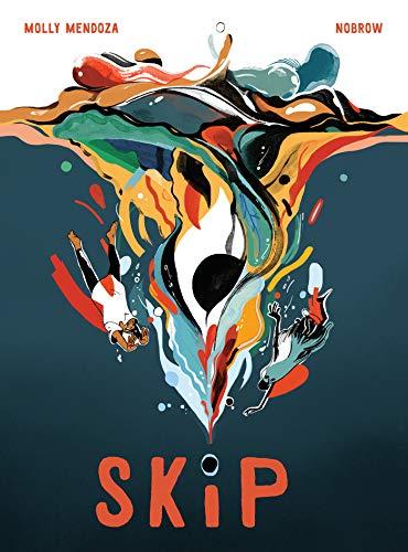 Book Cover: Skip