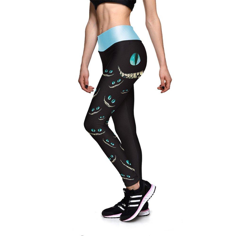 Ytdzsw Nuevos Yoga Leggings Women Yoga Pants Cintura Alta Quick ...
