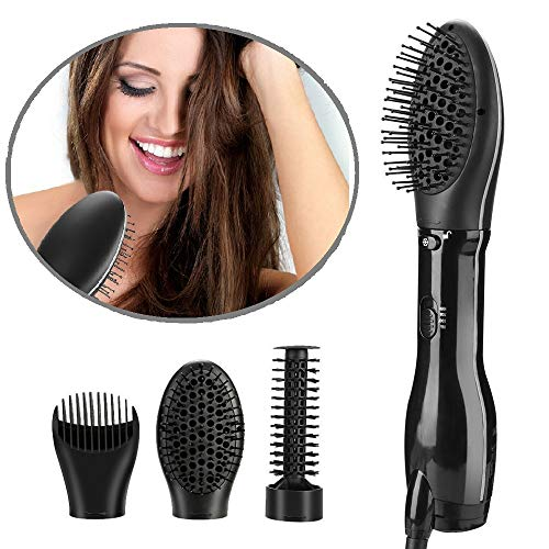 hair dryer brush combination - 8