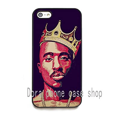 competitive price 6065b 199da 2Pac Tupac Shakur (3) HD phone cases cover for iPhone 6: Amazon.co ...