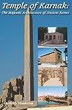 Temple of Karnak, Frederick Monderson, 1466243198