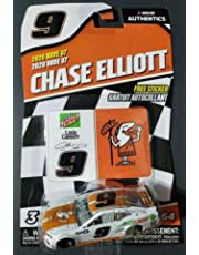 Chase Elliott #9 NASCAR Little Caesar's 2020 Wave 7 1/64 Die-Cast