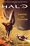 Book Cover for HALO: Smoke and Shadow