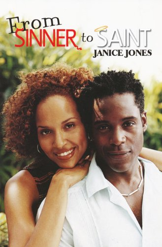 Download From Sinner to Saint (Urban Christian) ebook