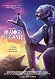 Mi Amigo El Gigante [DVD]