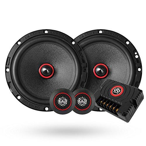 DB Drive S3 65CV2 OkurS3v2 Series Speaker, 6.5