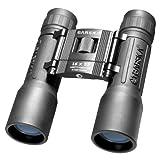 Barska AB10114 Lucid 16x32 Compact Binocular (Black)