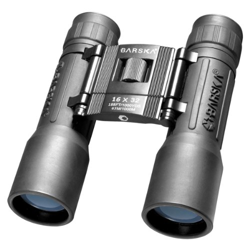 lucid compact binocular