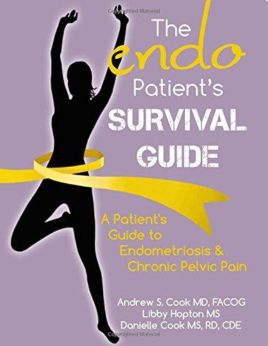 Endo Patients Survival Guide Endometriosis product image