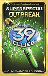 Outbreak (The 39 Clues: Super Special, Book 1)
