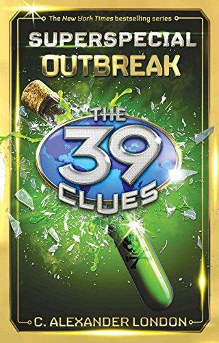 39 clues 12 - 8