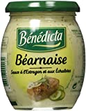 Bénédicta Gourmet Béarnaise Sauce for Broiled or Grilled Meats
