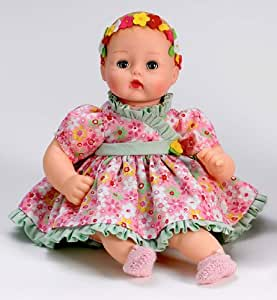 Amazon Com Madame Alexander Dolls Floral Fun Huggable