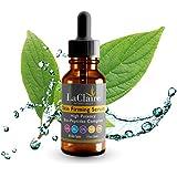 LaClaire Skin Firming Serum with Niacinamide & Hyaluronic Acid - Anti-Aging Serum for Tightening, Lifting, Wrinkle Repair (5 ml/0.17 oz)