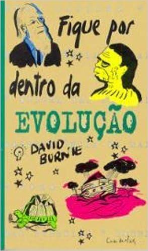 Fique por Dentro da Evolução - Coleção Fique por Dentro - 9788575030615 -  Livros na Amazon Brasil eaee2a931dd