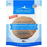 Earth's Choice Organic Desiccated Coconut (Unsweetened), 250g