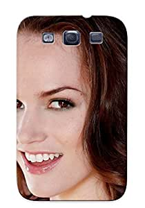 Hot Snap-on Tori Black Hard Cover Case/ Protective Case For Galaxy S3