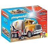 Playmobil 9116 Cement Truck