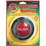 Forum Novelties Bullshit Button