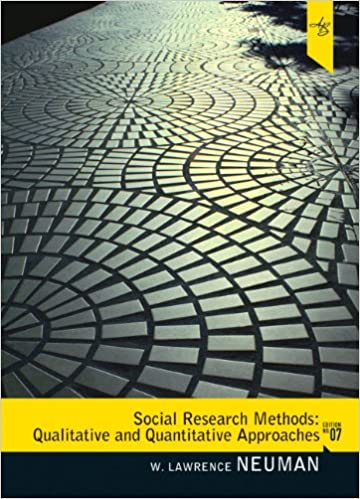 Amazon social research methods qualitative and quantitative social research methods qualitative and quantitative approaches 7th edition 7th edition fandeluxe Gallery