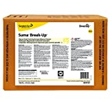 Diversey Suma Break-Up Heavy Duty Foaming Grease-Release Cleaner (5-Gallon)