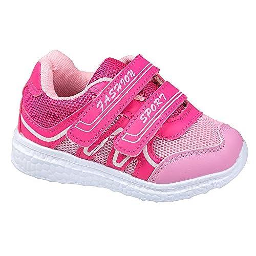 gibra , Chaussures spécial sport en salle pour fille