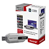 Kworld USB ATSC TV Tuner TV Tuners and Video Capture UB435-Q