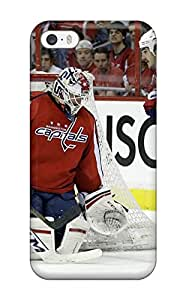 Cheap washington capitals hockey nhl (31) NHL Sports & Colleges fashionable iPhone 5/5s cases 4EAXSD41PWVYIT9I