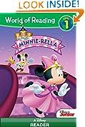 World of Reading Minnie