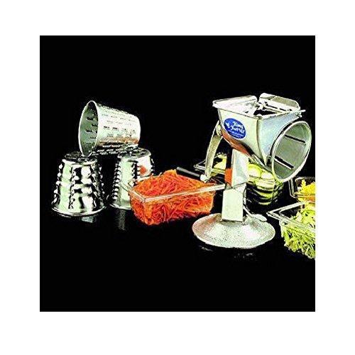 King Kutter Manual Food Processor (King Kutter Manual)