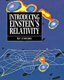 Introducing Einstein's Relativity, d'Inverno, Ray, 0198596863