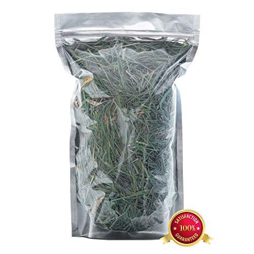 Rabbit Hole Hay Orchard Grass (1/4 lbs.)
