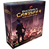 Catalyst Game Labs Shadowrun Crossfire DBG: Prime Runner