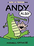 Andy Also (Jump-Into-Chapters)