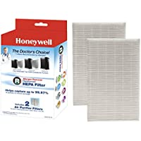 Honeywell True HEPA Replacement Filter, HRF-R2 - 2 Pack