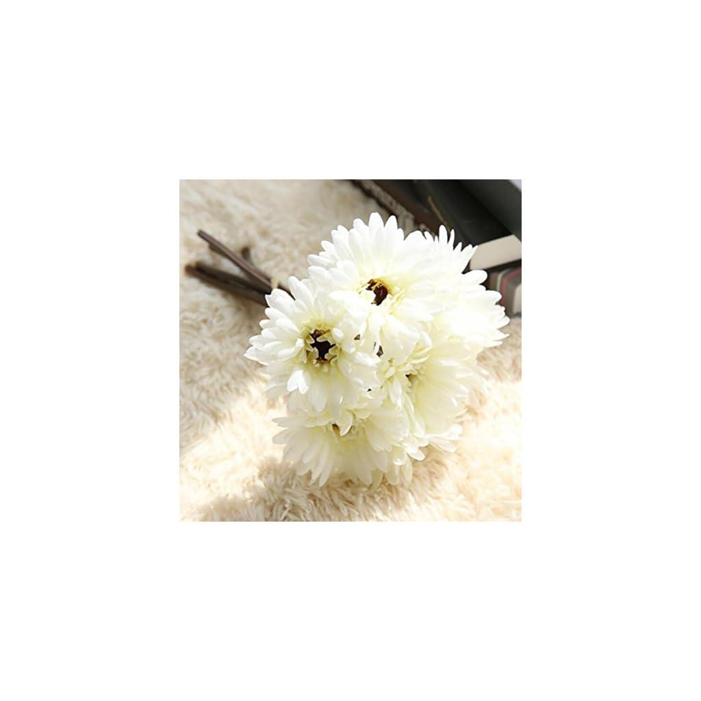 Inverlee-1Pcs-Artificial-Flowers-Leaf-Magnolia-Floral-Fake-Flowers-Wedding-Bridal-Bouquet-DIY-Home-Garden-Decor