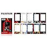 Fujifilm Instax Mini Instant Film (10 sheets, Star Wars 2016)