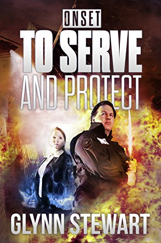 ONSET Serve Protect Glynn Stewart ebook