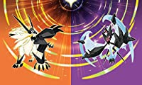 Ultra Pokemon Sun and Moon by NINT9