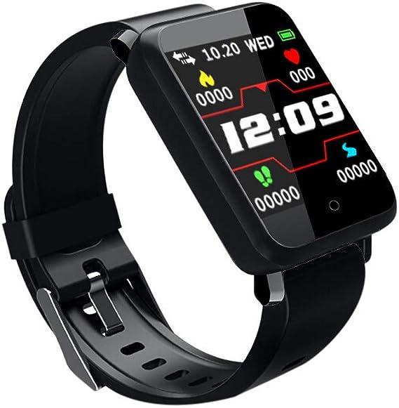 Nuevo Smartwatch Unisex Miss Fortan Reloj Digital Deportes Fitness ...