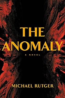Book Cover: The Anomaly
