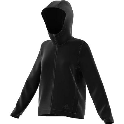adidas Damen W BSC Cp JKT Jacket: : Sport & Freizeit